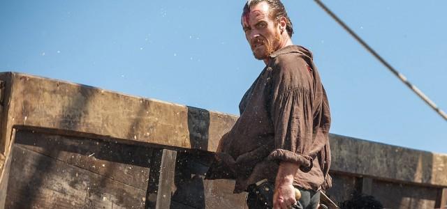 """""""Black Sails"""": Starttermin der 3. Staffel im Januar steht fest!"""