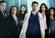 Chicago Med Start Quoten