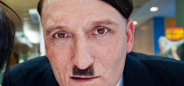 Box-Office Deutschland – Top 5 unverändert, mit Hitler an der Spitze