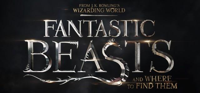 Erste Fotos und Plot-Details zum Harry-Potter-Spin-Off Phantastische Tierwesen