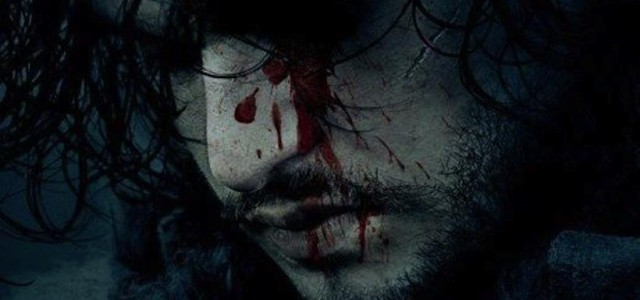 """Game of Thrones"" Staffel 6: Erstes Poster bestätigt April-Start!"