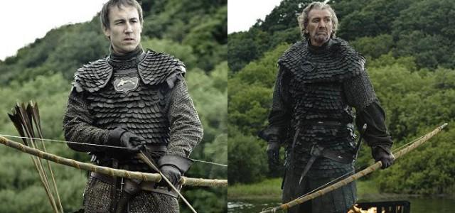 """""""Game of Thrones"""": Staffel 6 bringt zwei alte Charaktere zurück"""