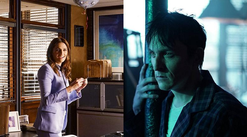 Castle Gotham Staffel 2 Quoten