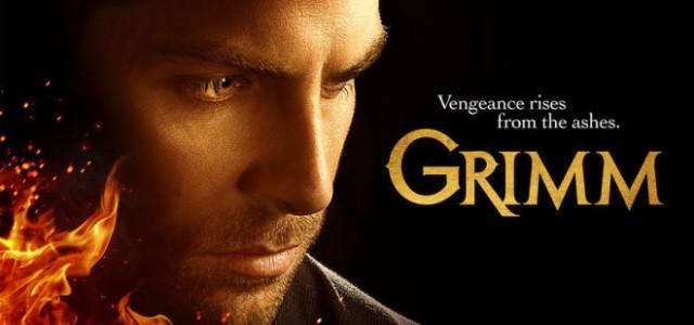 """US-Einschaltquoten: """"Grimm"""" Staffel 5 startet mit einem Quotentief"""