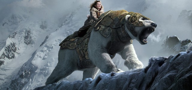 "BBC adaptiert Philip Pullmans ""His Dark Materials"" als Serie!"