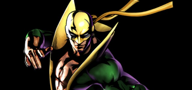 "Macht Netflix ""Iron Fist"" als Film und ""The Punisher"" als Serie?!"
