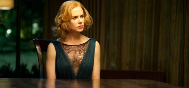 Nicole Kidman leistet Wonder Woman Gesellschaft – aber wen spielt sie?