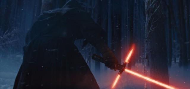 Star Wars: Episode VII soll raue, aggressive Lichtschwertkämpfe haben