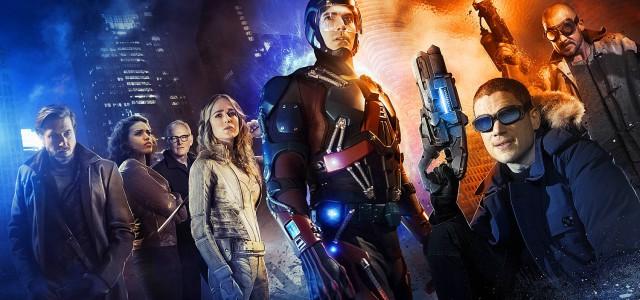 """""""Legends of Tomorrow"""": Staffel 2 in Gefahr wegen Budgetproblemen?"""