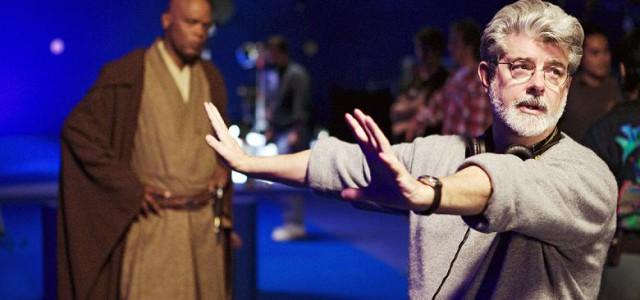 Deshalb ist George Lucas an den neuen Star-Wars-Filmen nicht beteiligt