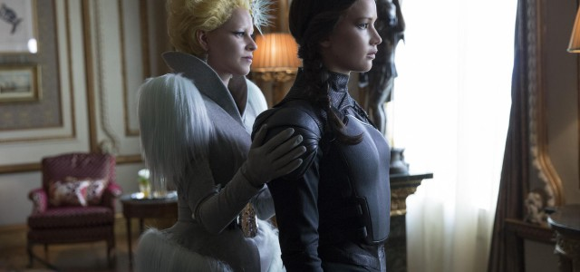 Box-Office USA: Mockingjay Teil 2 knackt knapp $100 Mio zum Start