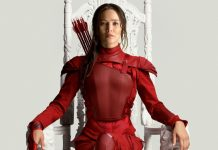 Mockingjay Teil 2 Start Box-Office USA