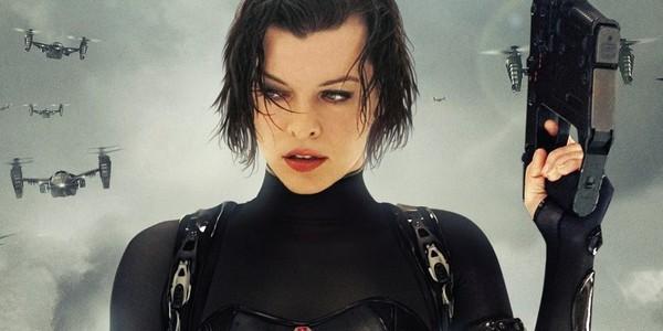 Resident Evil 6 lässt Milla Jovovich alt aussehen