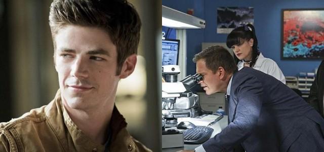"""US-Einschaltquoten: """"The Flash"""" und """"Navy CIS"""" im Quoten-Höhenflug"""