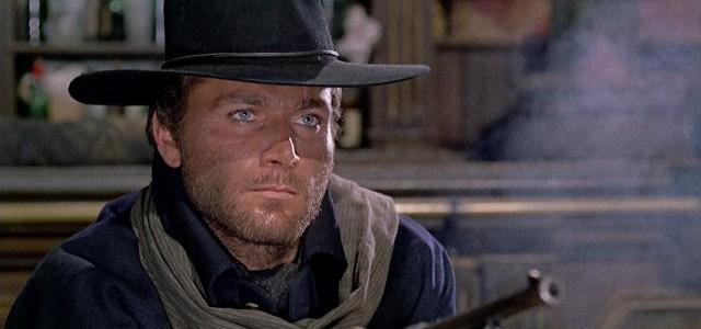 Django Lives! – Franco Nero kehrt in seiner legendären Rolle zurück