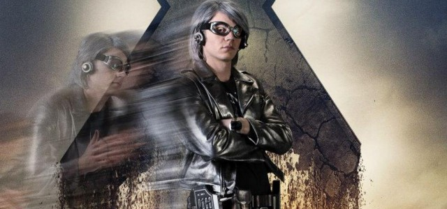 X-Men: Apocalypse hat eine noch größere Actionszene mit Quicksilver