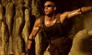 Riddick 4 Serie