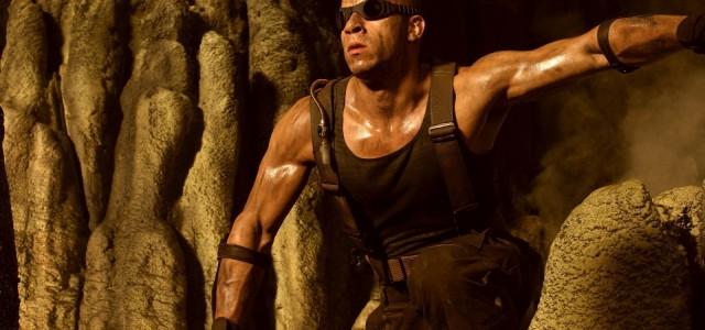 Riddick 4: Vin Diesel bestätigt das Sequel samt eines Serien-Spin-Offs