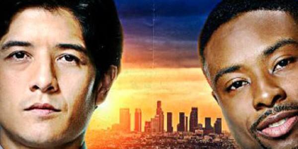 """""""Rush Hour"""": Langtrailer und Poster zum unnötigen Serien-Reboot"""