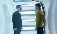 Star Trek into Darkness JJ Abrams
