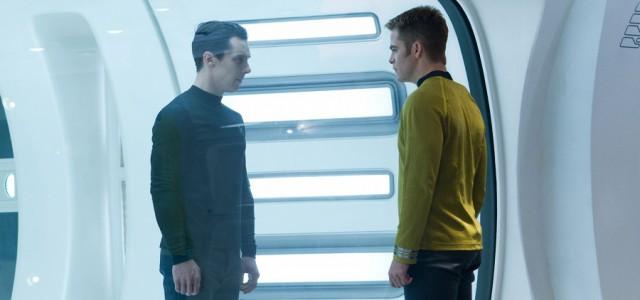 J.J. Abrams gibt Probleme von Star Trek into Darkness zu