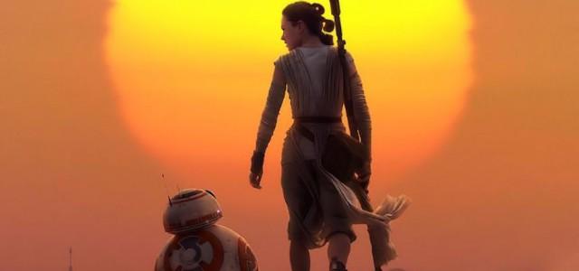 Star Wars: Das Erwachen der Macht (2015) – Zweite Meinung