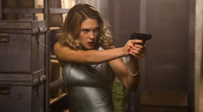 Box Office Deutschland Spectre 2. Wochenende