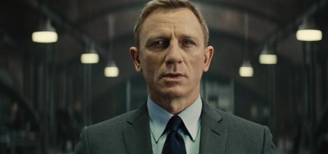 Box-Office USA: Spectre startet deutlich schwächer als Skyfall