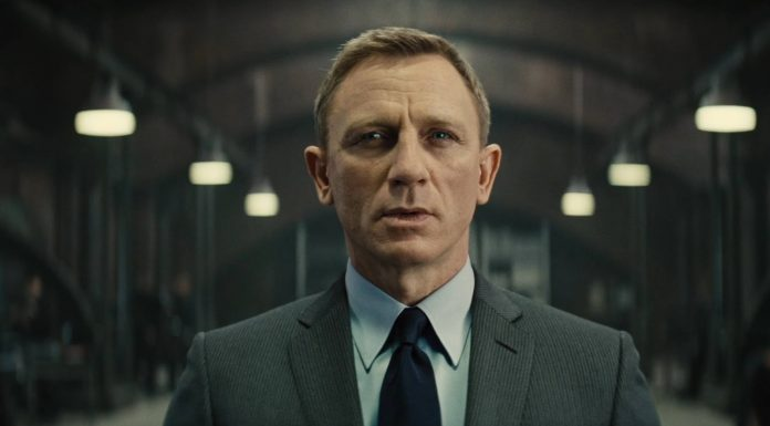 Box Office USA Spectre
