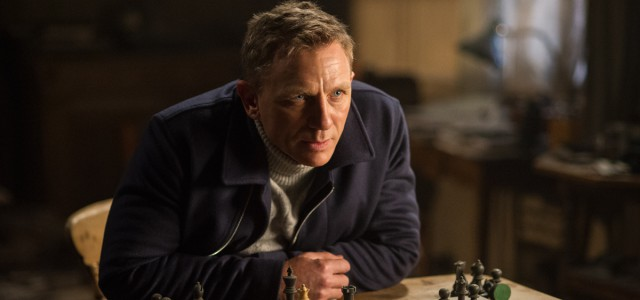 Box-Office Welt: Spectre erreicht eine halbe Milliarde US-Dollar