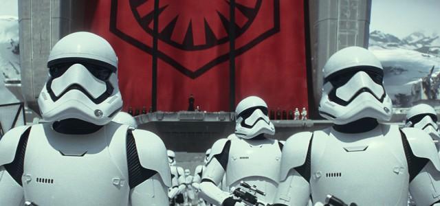 Star Wars: Das Erwachen der Macht erhält US-Altersfreigabe