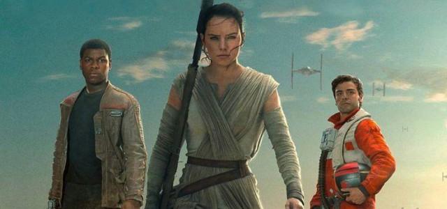 Star Wars: Episode VII toppt alle Vorverkaufsrekorde in Großbritannien