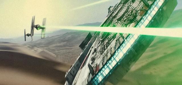 Star Wars: Das Erwachen der Macht erreicht $100 Mio im US-Vorverkauf