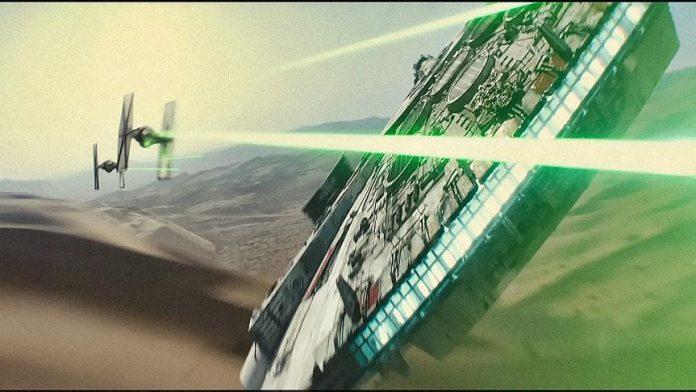 Star Wars Das Erwachen der Macht Gewinnspiel