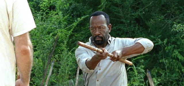 """""""The Walking Dead"""": Die Quoten steigen weiter"""