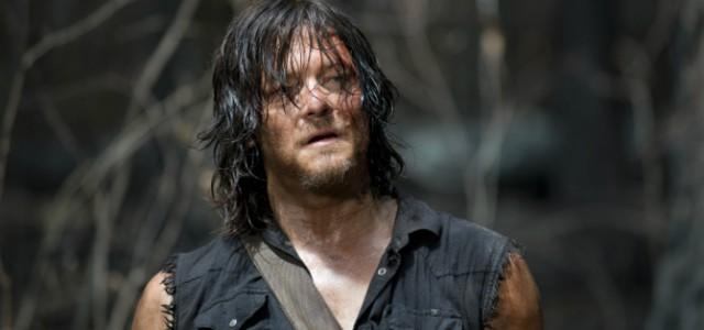 """US-Quoten: """"The Walking Dead"""" legt zu, """"Into the Badlands"""" startet gut"""