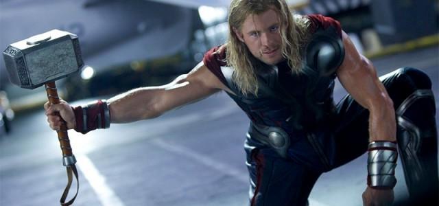 Gerücht: Weiblicher Bösewicht in Thor: Ragnarok?