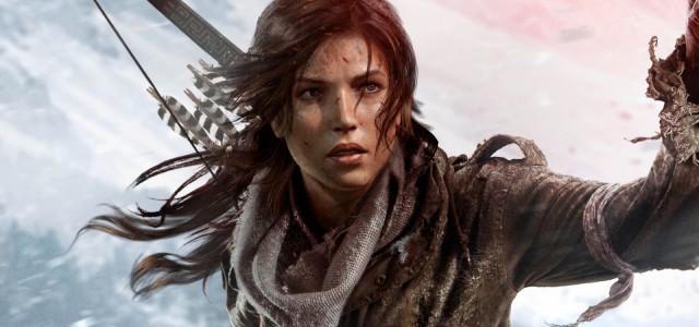 Cold-Prey-Regisseur Roar Uthaug inszeniert den neuen Tomb-Raider-Film