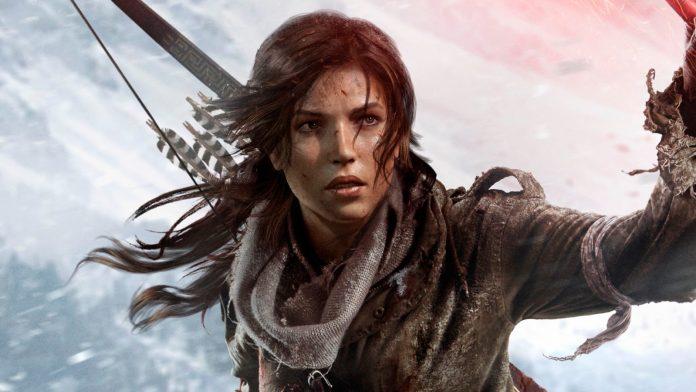 Tomb Raider Film Regie
