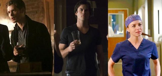 """US-Einschaltquoten: Neue Rekordtiefs für """"Vampire Diaries"""" und """"The Originals"""""""
