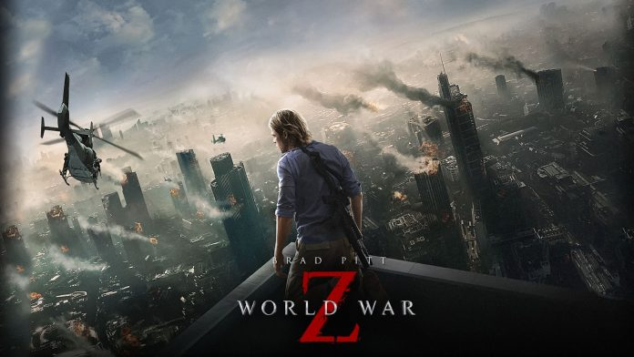 World War Z 2 Autor