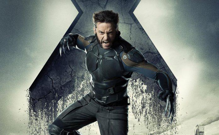 X Men Apocalypse Wolverine