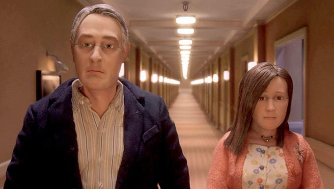 Anomalisa (2015) Filmkritik