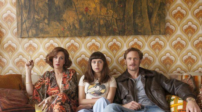 The Diary of a Teenage Girl (2015) Filmkritik