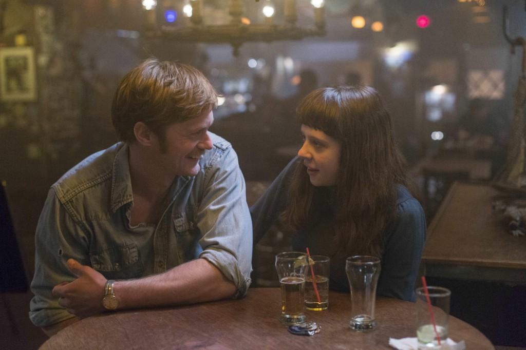 The Diary of a Teenage Girl (2015) Filmbild 1