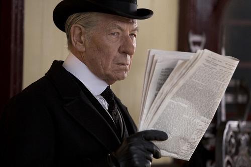 Mr. Holmes (2015) Filmbild 1