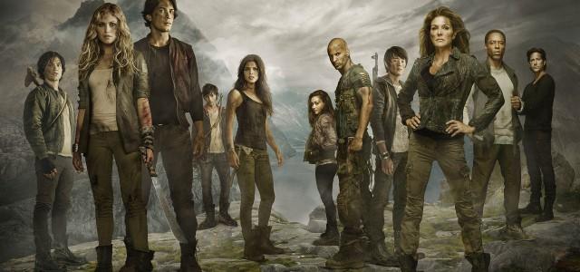 """""""The 100"""": Starttermin von Staffel 3 steht fest!"""