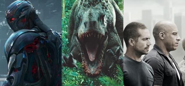 Vor Star Wars: Das sind die 20 bislang erfolgreichsten Filme 2015