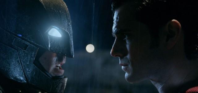 Batman v. Superman: Director's Cut soll mit einem R-Rating ins Heimkino kommen!
