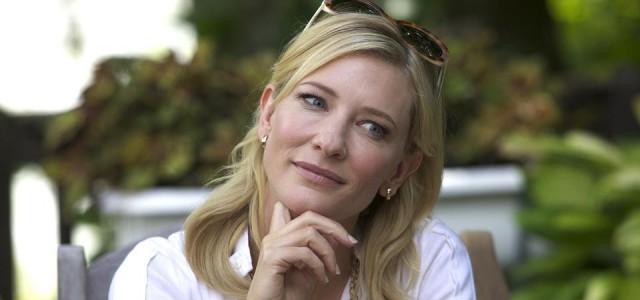 Thor: Ragnarok: Cate Blanchett im Gespräch für eine der Hauptrollen